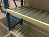SOLID STEEL RACK DECK