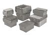 FLIPAK™ CONTAINERS