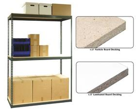 200B SHELVING - EXTRA SHELVES
