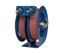 DUAL PURPOSE HOSE REEL