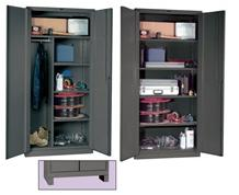 ADDITIONAL SHELVES FOR DURATOUGH™ ALL-WELDED CABINETS